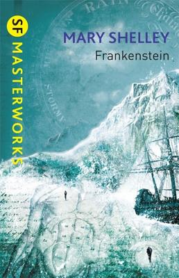 Frankenstein (S.F. MASTERWORKS) Cover Image