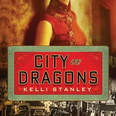 City of Dragons (Miranda Corbie Mysteries #1) Cover Image