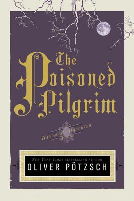 The Poisoned Pilgrim Cover