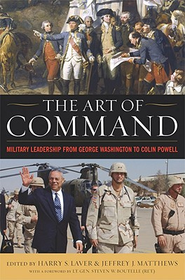 Cover for The Art of Command