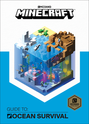 Minecraft: Guide to Ocean Survival Cover Image