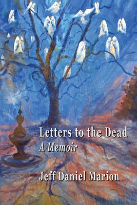 Cover for Letters to the Dead