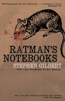 Ratman's Notebooks Cover Image