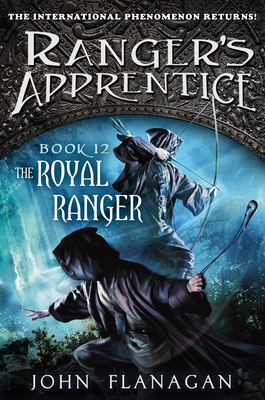 Royal Ranger Cover Image