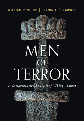 Men of Terror: A Comprehensive Analysis of Viking Combat Cover Image