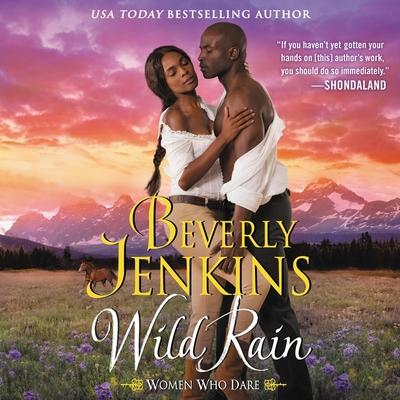 Wild Rain: Women Who Dare Cover Image