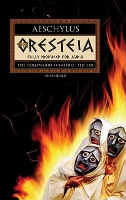 The Oresteia Cover Image
