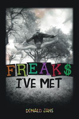 Freaks I've Met Cover