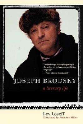 Joseph Brodsky Cover
