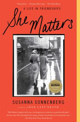 She Matters Cover