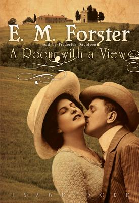 A Room with a View Cover Image