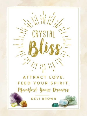 Cover for Crystal Bliss