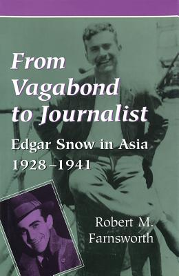 From Vagabond to Journalist Cover