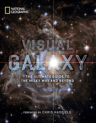 Cover for Visual Galaxy