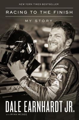 Racing to the Finish: My Story Cover Image