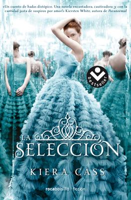 Seleccion, La Cover Image