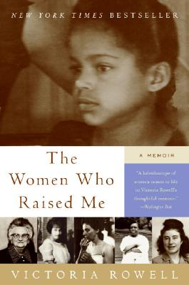 The Women Who Raised Me Cover