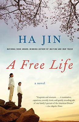 A Free Life Cover