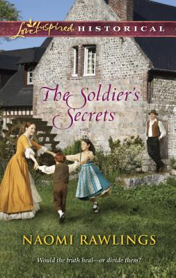 The Soldier's Secrets Cover