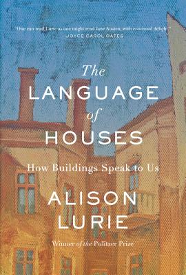 The Language of Houses Cover