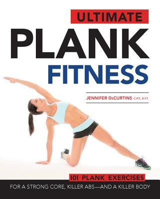 Cover for Ultimate Plank Fitness