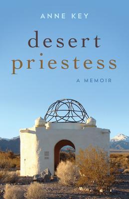 Desert Priestess Cover