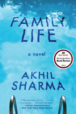 Cover for Family Life