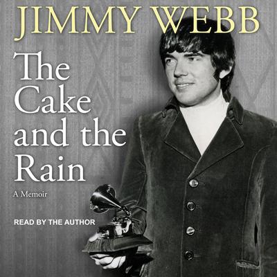 The Cake and the Rain: A Memoir Cover Image