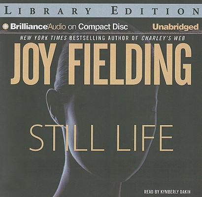 Cover for Still Life