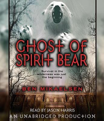 Ghost of Spirit Bear Cover Image