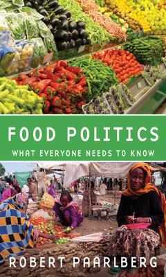 Food Politics Cover