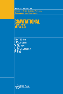 Gravitational Waves (High Energy Physics) Cover Image