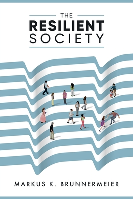 The Resilient Society Cover Image