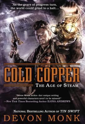Cold Copper Cover