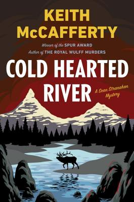 Cold Hearted River: A Sean Stranahan Mystery Cover Image