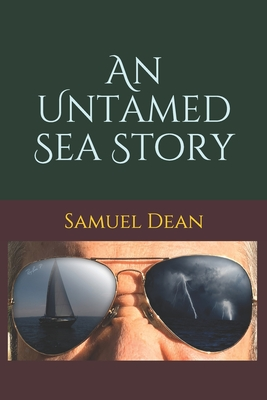An Untamed Sea Story Cover Image