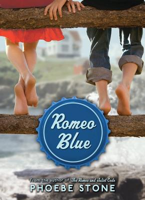 Romeo Blue Cover