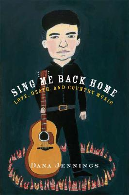 Sing Me Back Home Cover