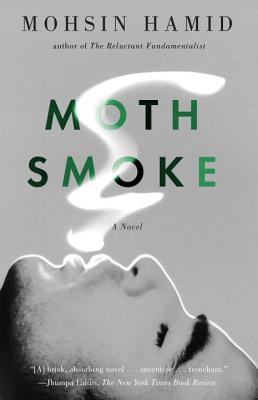 Moth Smoke Cover Image