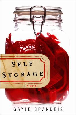 Self Storage Cover Image