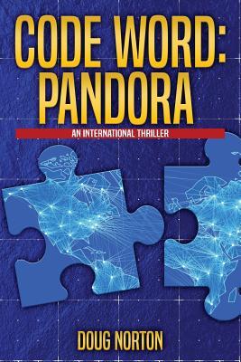 Code Word Pandora: An International Thriller Cover Image