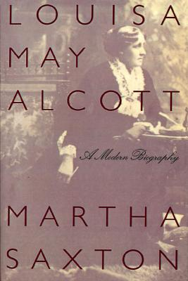 Louisa May Alcott: A Modern Biography Cover Image