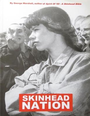 Skinhead Nation Cover Image
