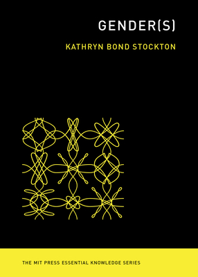 Gender(s) (The MIT Press Essential Knowledge series) Cover Image