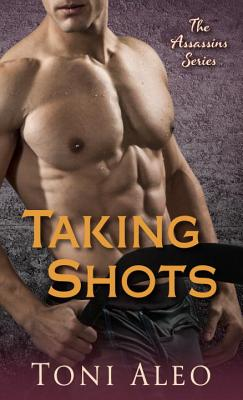 Taking Shots Cover