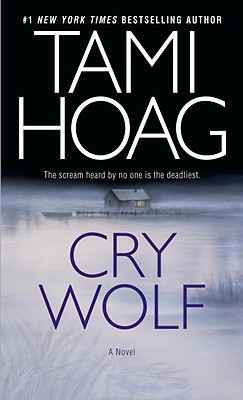 Cry Wolf (Bayou #2) Cover Image