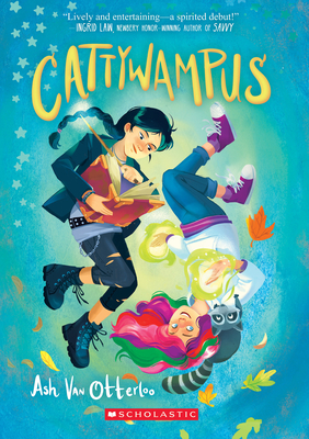 Cover for Cattywampus