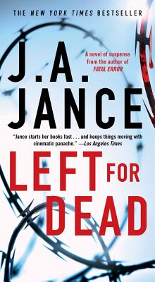 Left for Dead: A Novel (Ali Reynolds Series #7) Cover Image
