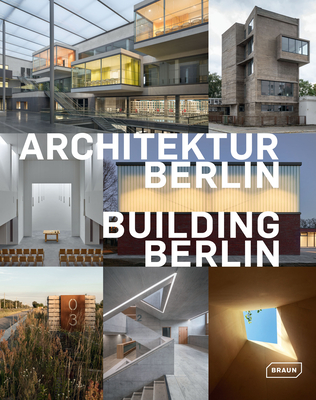 Cover for Building Berlin, Vol. 10