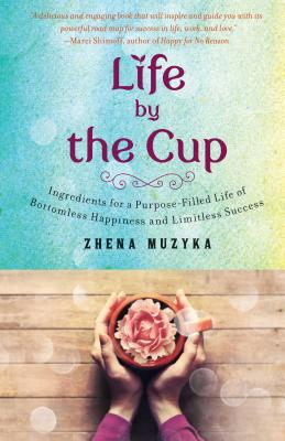 Life by the Cup Cover